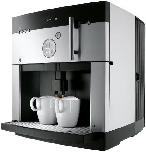 WMF 1000 S – Cafetera automática: Amazon.es: Hogar