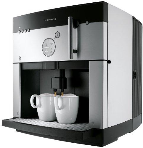 WMF 1000 S - Cafetera automática: Amazon.es: Hogar
