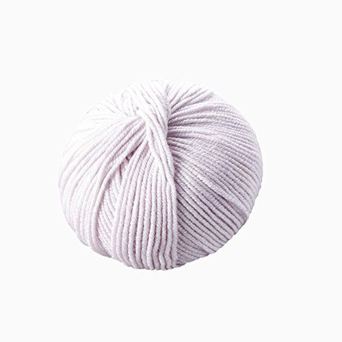 Orchid Cashmere - Sugar Bush Yarn Bliss Light Weight - Merino Wool - Orchid Glow