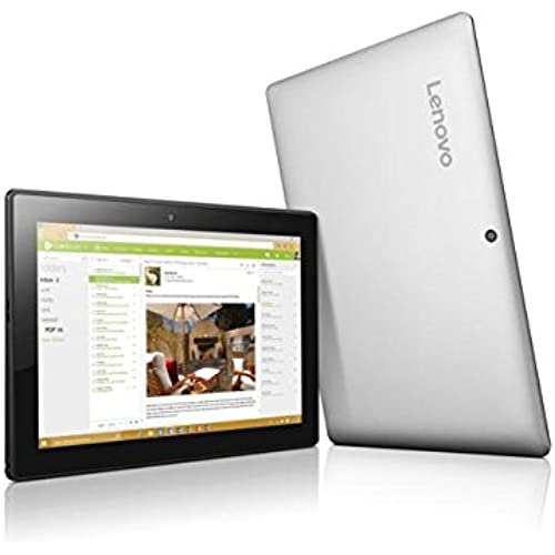 Lenovo Miix 310 80SG001FUS Intel Atom 2 GB Memory 64 GB Flash Storage 10.1 Tablet Coupons