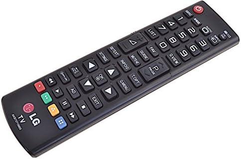 Mando TV Original para LG AKB73715603: Amazon.es: Electrónica