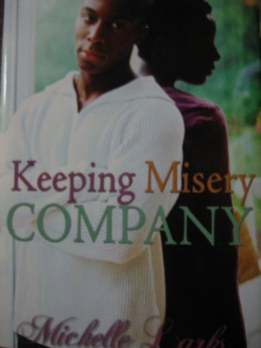 Download Keeping Misery Company pdf epub