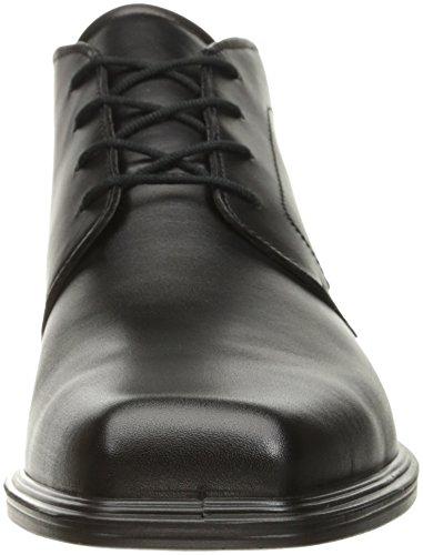 Johannesburg Black Gore Tex Men's ECCO Boot F5qwHFC