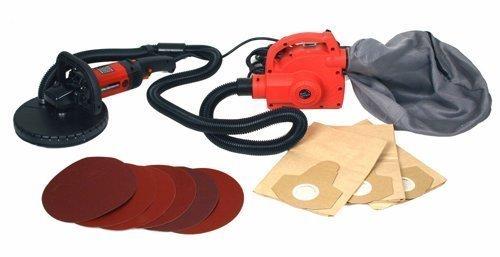 drywall vacuum cleaner - 4