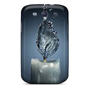 New Premium SEuFz2151oNdSR Case Cover For Galaxy S3/ Abstract 3d Protective Case Cover