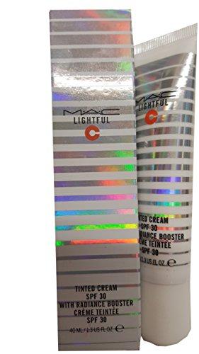 MAC 'Lightful C' Tinted Cream SPF 30 with Radiance Booster - Medium