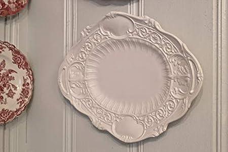 Disc Plate Hanger 1 1//4 30mm