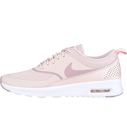 Rose NIKE Thea Air White Barely Max Rose Pink Elemental 612 Sneaker wFw6rY