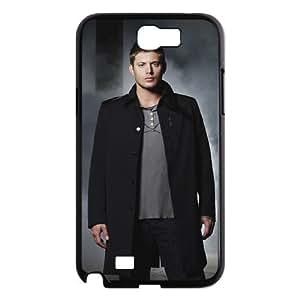 LGLLP Supernatural Phone case For Samsung Galaxy Note 2 N7100