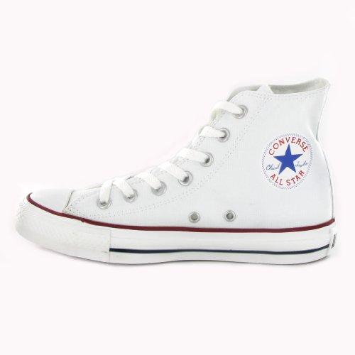 Converse, Sneaker donna Bianco bianco