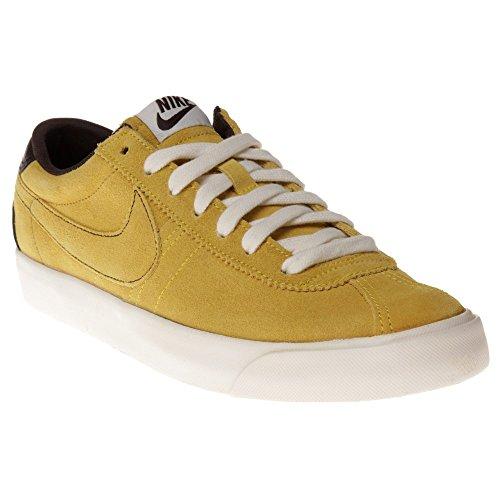 NIKE BRUIN Sneaker 2013 NOVITA' (42.5, giallo)