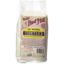 Bobs Red Mill Corn Starch Gf