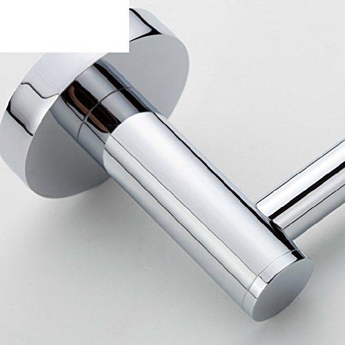 60%OFF towel rack/Copper Towel Bar/Bathroom hardware accessories/Bathroom Accessories/Towel Bar