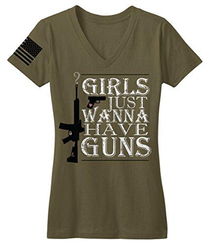 Apparel Guns - 3