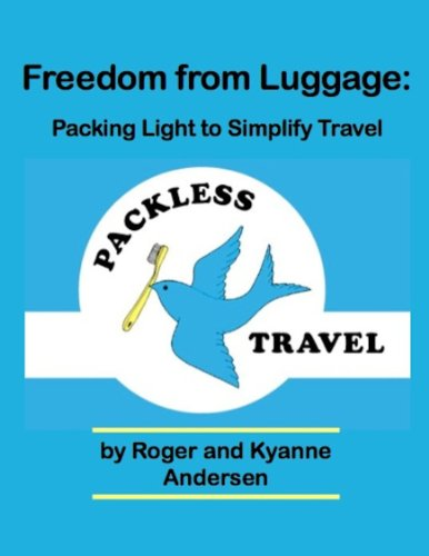 Freedom Luggage Packing Simplify Travel ebook product image