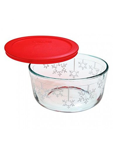 Pyrex Limited Edition 4 Cup Food Storage