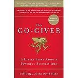 Go-Giver, Expanded Edition (Prem)