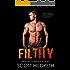 FILTHY: Biker MC Romance Boxed Set