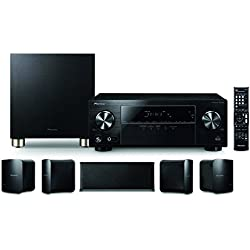 Pioneer 5.1 Home Theater System HTP-074