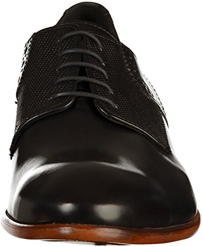 Lloyd 18-154 Mannen Zakelijke Schoenen Zwart