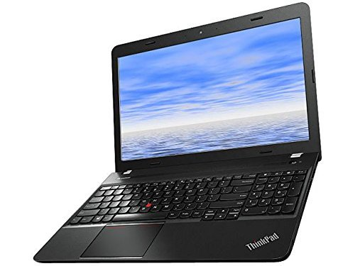 Lenovo ThinkPad Edge E555 20DH002TUS 15.6-Inch Laptop