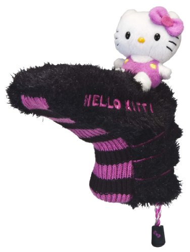 Hello-Kitty-Golf-Mix-and-Match-Putter-Headcover