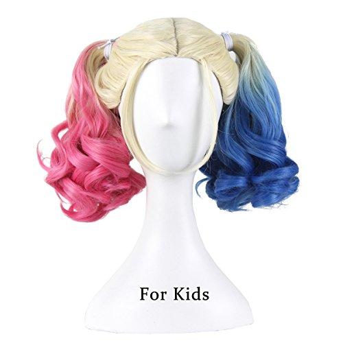 Kids' (Wigs Kids)