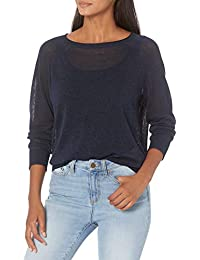 J.Crew Women's Summerweight Pullover Sweater