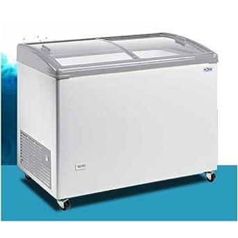 Frigorífico congelador congelador nevera cm 129x67x91 RS3347 ...
