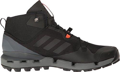 adidas Men's Terrex Fast Mid GTX-Surround Hiking Boot 3
