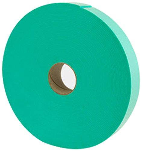 St. Gobain GGTAPE-1-7|16X100 Green Glue Noiseproofing Joist Tape, 1-7/16' x 100'