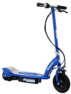 Razor E100 Electric Scooter (Blue)