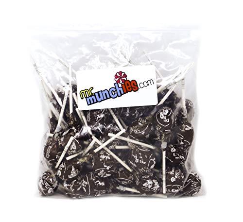 (Tootsie Pops, Chocolate Flavor, 50 Pieces)