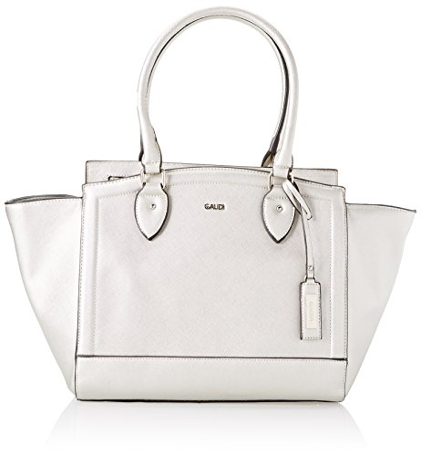 West Altea Cm Argento 31x28x18 Big Silver Linea à East Gaudì sac main Hxq5qU