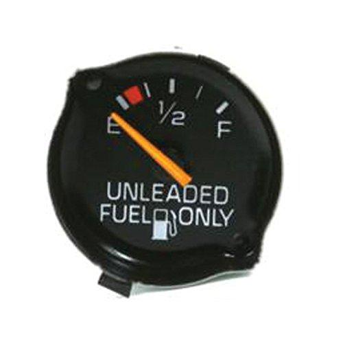 El Camino Instrument - Eckler's Premier Quality Products 55194261 El Camino Fuel Gauge For Factory Gauge Cars