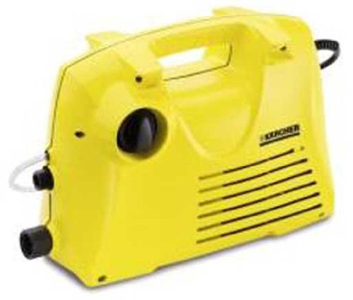 Karcher home pressure washers with grip handle slim ?recr...