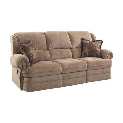 Lane Furniture 203 39 4811 17 Lane Hancock Double Reclining Sofa In
