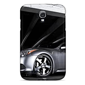 Brand New S4 Defender Case For Galaxy (infinity)
