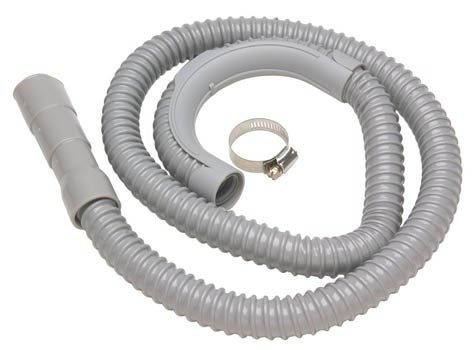 (Harvey 093130 Corrugated Universal Fit All Drain Hose)
