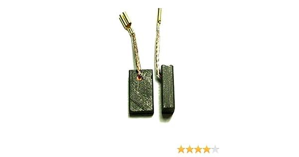 RAP 150-21 FE RAP 150-14 FE escobillas de carb/ón GOMES compatible Festo SHINEX RAP 150 FE