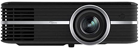 Opinión sobre Optoma UHD370X - Proyector 4K Home Cinema Ultra HD, 3500 lúmenes, 500000:1 contraste, formato 16:9