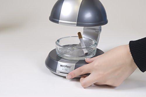 Heaven Fresh XJ-888 - Cenicero sin humo con purificador de aire ...