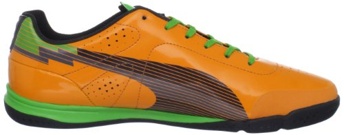 Puma Evospeed 1 SALA Fußballschuh Flamme Orange / Team Holzkohle / Classic