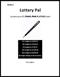 Lottery Pal (Lottery Pal Series Book 1) (English Edition)