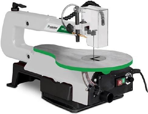 HOLZSTAR sierra marqueteria DKS502 vario: Amazon.es: Bricolaje y ...