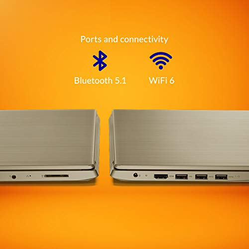 Lenovo Ideapad Slim 3i 10th Gen Intel Core i5 15.6 inch FHD Thin and Light Laptop (4GB/1TB/Windows 10/MS Office/Grey/1.85Kg), 81WE007YIN