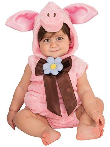 (Rubie's Little Piggy Baby,)