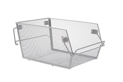 Buy wire mesh storage baskets