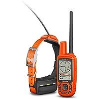 Garmin Kit comprenant un appareil de suivi de chien de chasse Alpha50 et un collier GPS pour chienT5