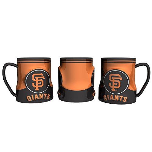 san-francisco-giants-coffee-mug-18oz-game-time-new-handle